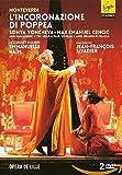Monteverdi: L'Incoronazione di Poppea [DVD] [2013]