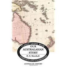 Our Australasian Story (Living Book Press)