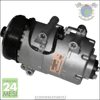 CnM Compresor Aire Acondicionado SIDAT Ford Focus C-Max Diesel