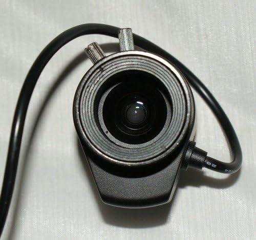 F7 M3 1 3 Mp 4 9 Mm 1 3 Ir Cctv Cs C Mount Kamera Varioobjektiv Autoiris Baumarkt