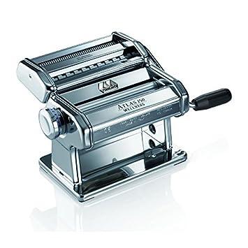 Amazon.com: Marcato Raviolini Pasta Maker Attachment: Pasta Molds ...