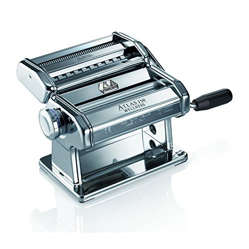 Marcato Atlas Wellness 150 Pasta Maker