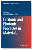 Excitonic and Photonic Processes in Materials (Springer Series in Materials Science)