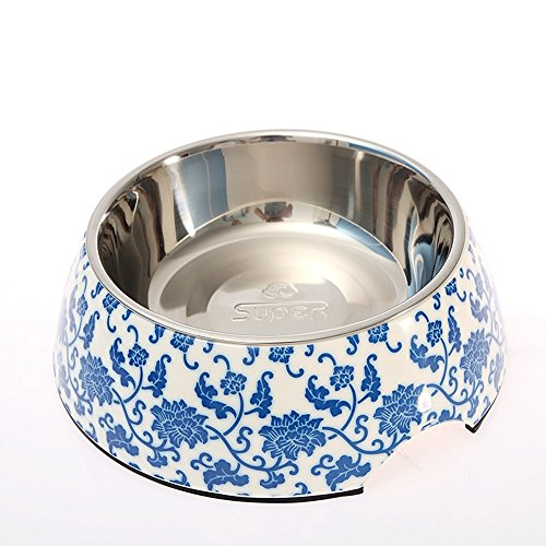 rlley-creative-decals-dog-bowl-cat-bowl-stainless-steel-pet-food-water-bowl-s-underglaze-blue