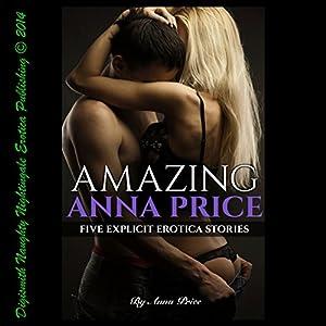 Amazing Anna Price Audiobook
