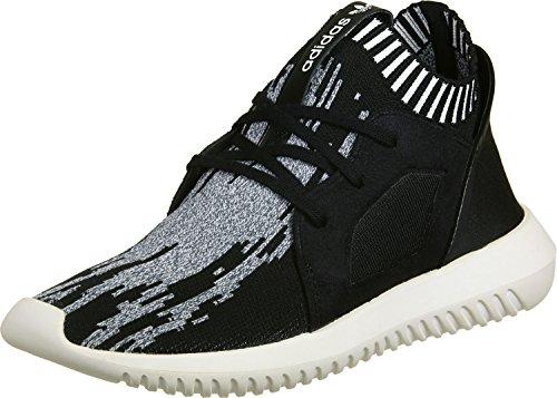 adidas Tubular Defiantpk W, Chaussures de Gymnastique Femme, Noir Black