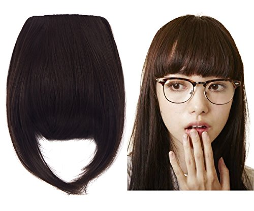Hair Bangs Clip - Haironline Big SALE 8