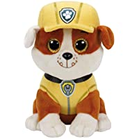 Ty Patrulla Canina Rubble 15 cm (41209TY), Color