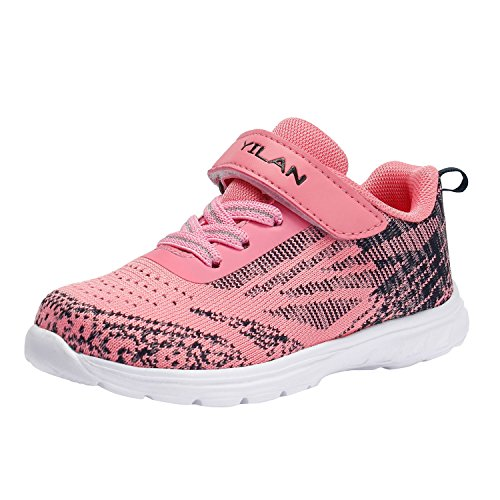les yilan des garçons filles flyknit baskets de confort des yilan chaussures de sport 80a3f1