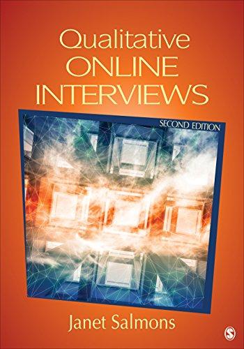 Qualitative Online Interviews: Strategies, Design, and Skills Pdf