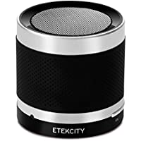Etekcity RoverBeats T3 Ultra Portable Wireless Bluetooth Speaker, CSR 4.0, High-def Sound (Black)