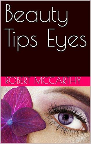 Beauty Tips Eyes