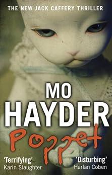 Poppet: Jack Caffery series 6 by [Hayder, Mo]