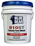 BLUE BEAR 810ST Form Release for Steel 5 Gallon