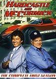 Hardcastle & McCormick: Season 1