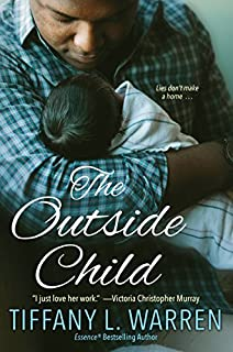 Book Cover: The Outside Child