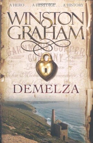 Demelza: A Novel of Cornwall 1788-1790 by Graham, Winston