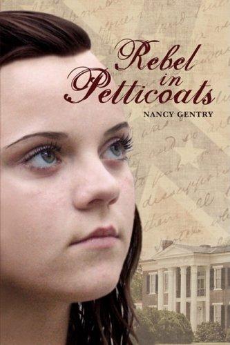 Rebel In Petticoats pdf epub