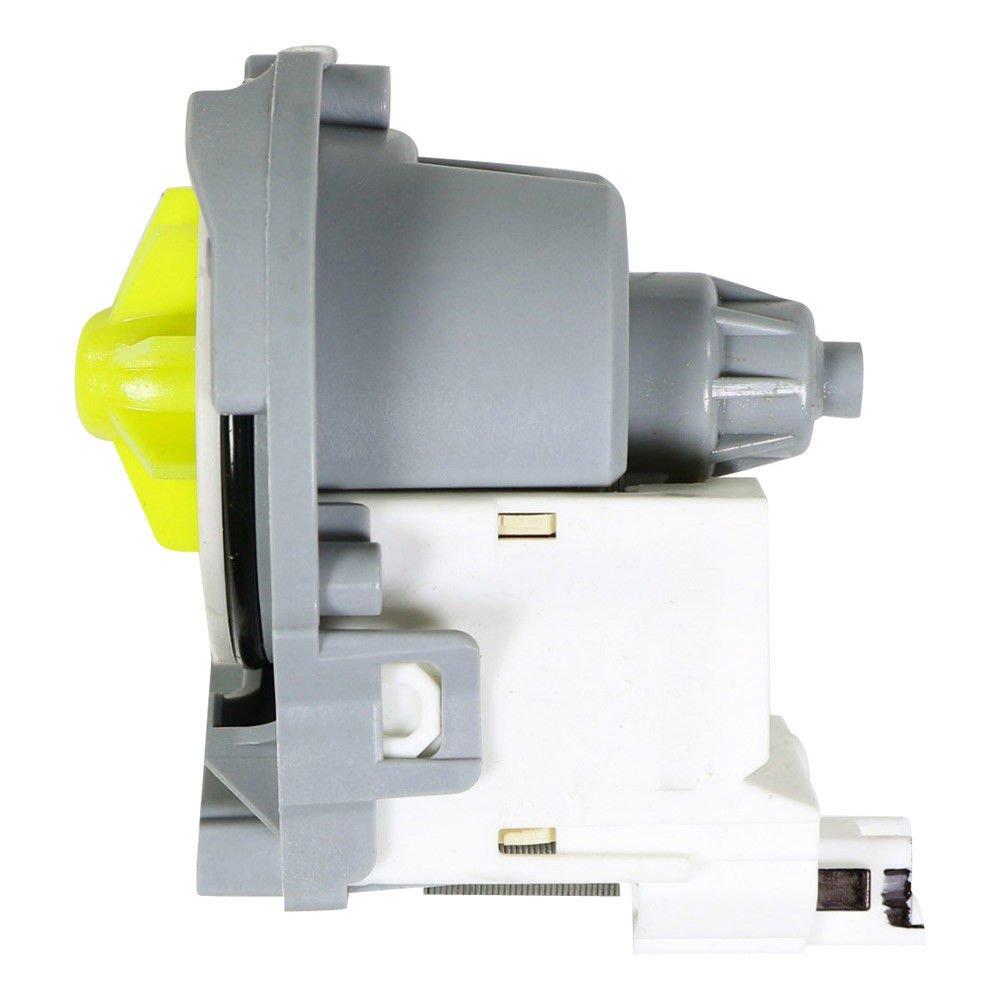 Drain Pump W10876537 for Whirlpool Genuine OEM by Genuine Drain Pump