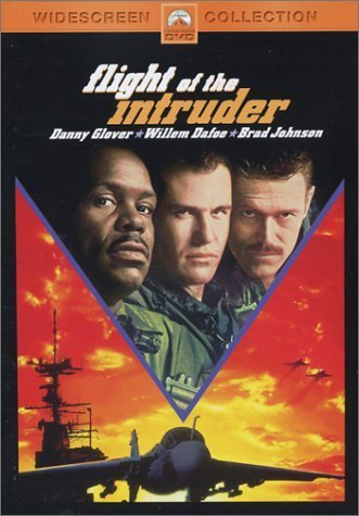 Flight of the Intruder by Paramount