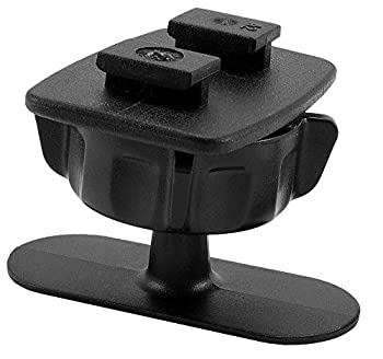 Arkon Replacement or Upgrade 1.5 Inch Adhesive Car Mounting Pedestal Dual T Pattern Compatible
