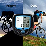 KASTEWILL Bike Speedometer Original Wireless Bike