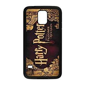 Samsung Galaxy S5 Phone Case Harry Potter W6HP703150