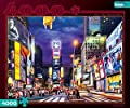 Times Square 4000 Pieces Jigsaw Puzzle by Buffalo Games