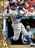 2020 Topps #420 Mookie Betts Los Angeles Dodgers