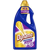 Dynamo Professional Odour Eliminator Liqiud Laundry Detergent, 1.8 Liters