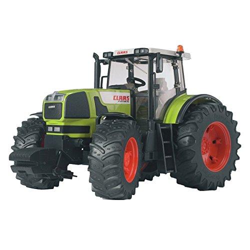 Bruder 03010 - Tracteur Claas Atles 936 RZ