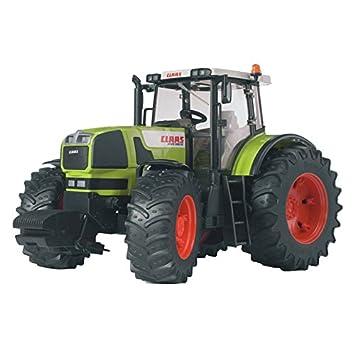 Juegos Bruder esJuguetes 936 Atles Claas Y 03010 RzAmazon Tractor MpSqUVz