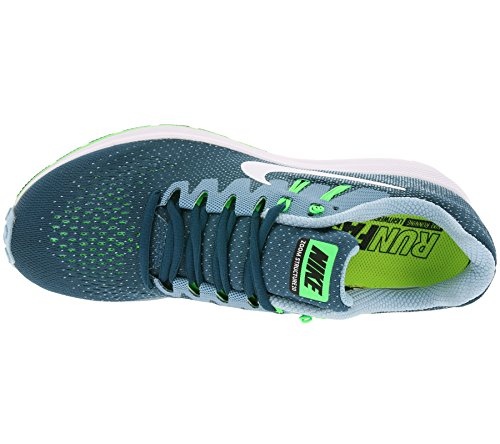 Shoe Running Structure 849576 Air Nike 20 Men's 402 Zoom 7wHqg6x