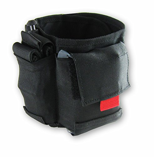 Tactical Ankle Medical Kit by Rescue Essentials