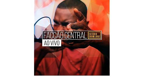 DE ANDA BAIXAR CENTRAL BLINDADO HOJE FACCAO MUSICA DEUS
