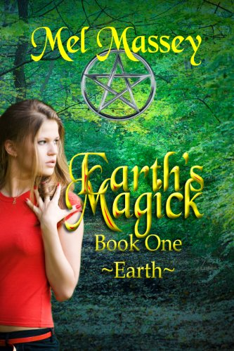 Earth's Magick by [Massey, Mel]