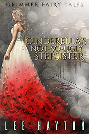 Amazon cinderellas not so ugly stepsister grimmer fairy print list price 699 fandeluxe Ebook collections