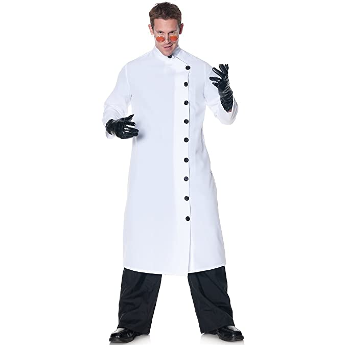Vintage Men's Costumes – 1920s, 1930s, 1940s, 1950s, 1960s Underwraps Mens Its Alive $18.92 AT vintagedancer.com
