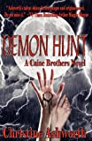 Demon Hunt, Christine Ashworth, 1937254739