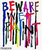 img - for Beware Wet Paint; Designs By Alan Fletcher book / textbook / text book
