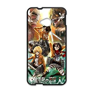 Attack on Titan fashion Cell Phone Case for HTC One M7
