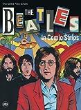 Beatles in Comic Strips