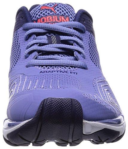 Damen Ride Schuhe Puma V2 Lauftrainer Mobium qAwnt1RW