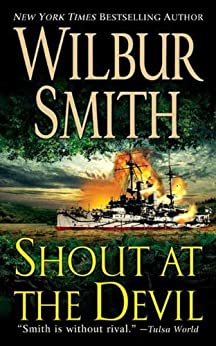 Shout at the Devil by [Smith, Wilbur]