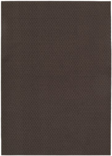 Garland Rug Town Square Area Rug, 7-Feet 6-Inch by 9-Feet 6-