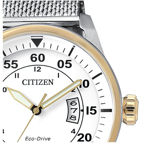 Citizen AW1364-54A Sports Eco-Drive herr klocka