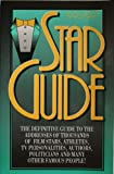Star Guide, 1996-1997, Axiom Information Resources Staff, 0943213193