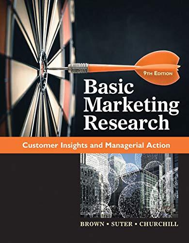Bundle: Basic Marketing Research, Loose-leaf Version, 9th + Qualtrics, 1 term (6 months) Printed Access Card + MindTap Marketing, 1 term (6 months) Printed Access ()