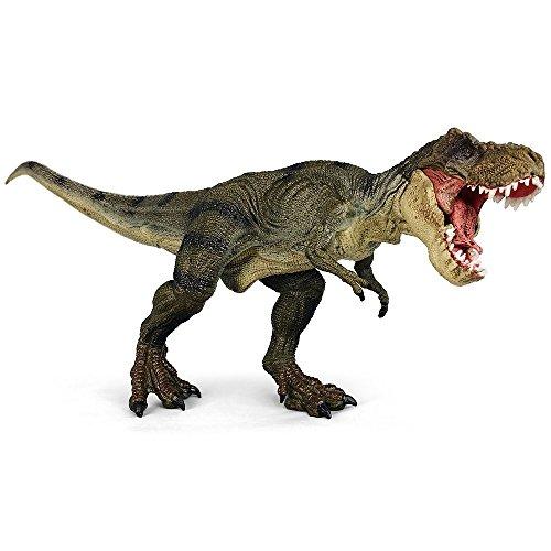 Langxun Tyrannosaurus Rex Dinosaur Toy / Walking T-Rex Toy Figure (Tyrannosaurus Rex Skull)