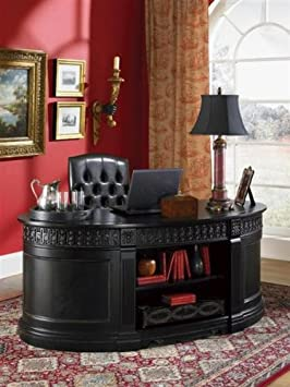 Britannia Rose Desk By Ashley Furniture